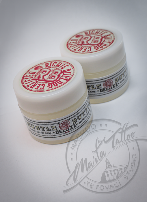Hustle Butter Deluxe Aftercare Cream