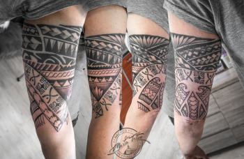 Polynesie 2.sezení